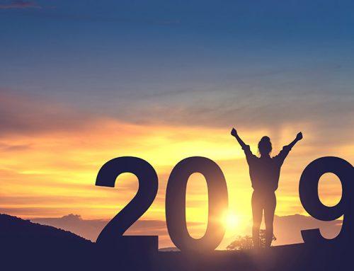 Nytt år, nya möjligheter