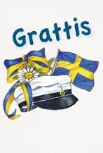 grattis till studenten Grattis till studenten   BrottsofferJouren Östra Östergötland grattis till studenten